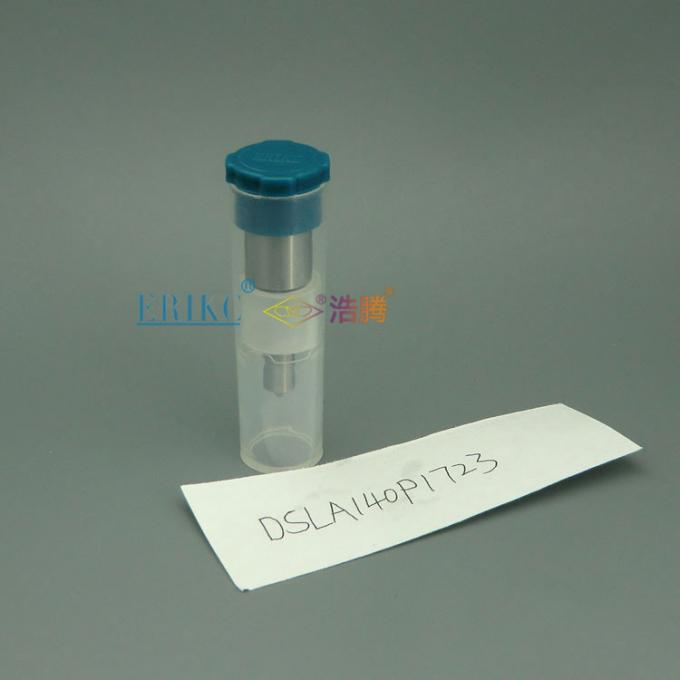 0 433 175 481 Bosch diesel oil spray nozzle DSLA140P1723 , injection parts DSLA 140 P1723 for  Cummins 0445120123 / 022