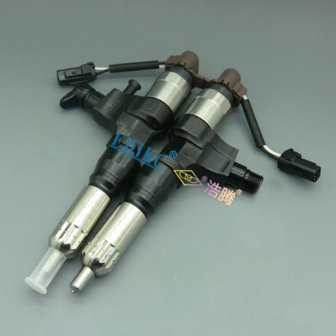 Hino fuel denso injector 095000-6351, fuel injector denso 0950006351, fuel injector assembly 095000 6351