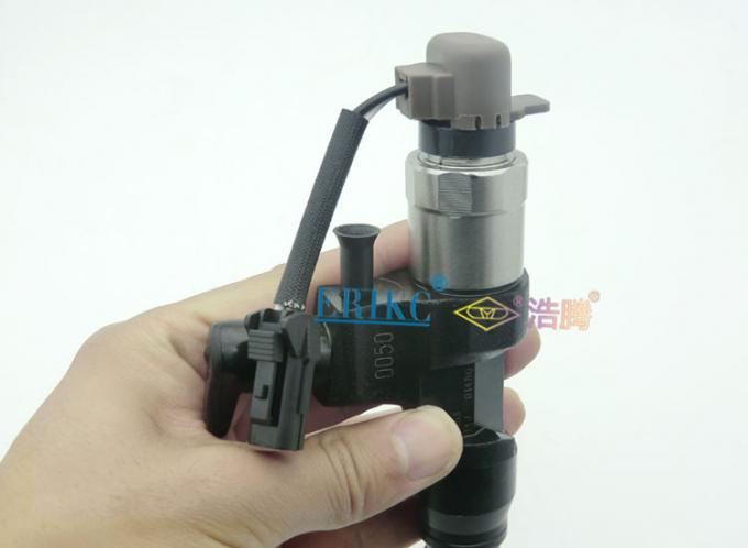 9709500-635 Common Rail Fuel Injector VH23670-E0050A Fuel Auto Injector VH23670-E0050  23910-1440 For Hino
