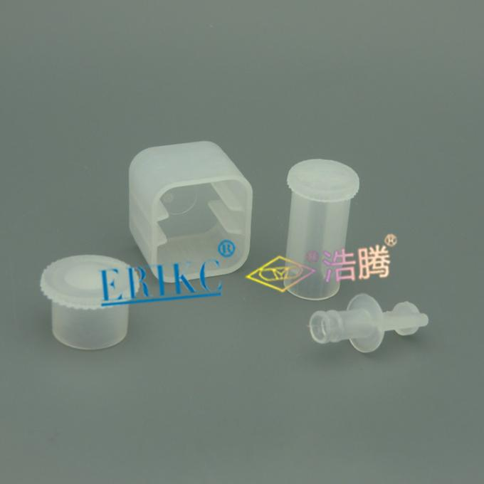 ERIKC plastic cap for 110 series injector, bosch injector caps and tapered cap E1021019 for diesel fuel injector