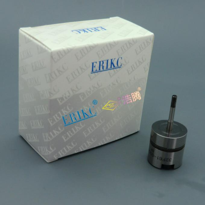ERIKC fuel injector control valve 32F6100062, caterpillar 320D complete injector 326-4700 valve 32F61 00062