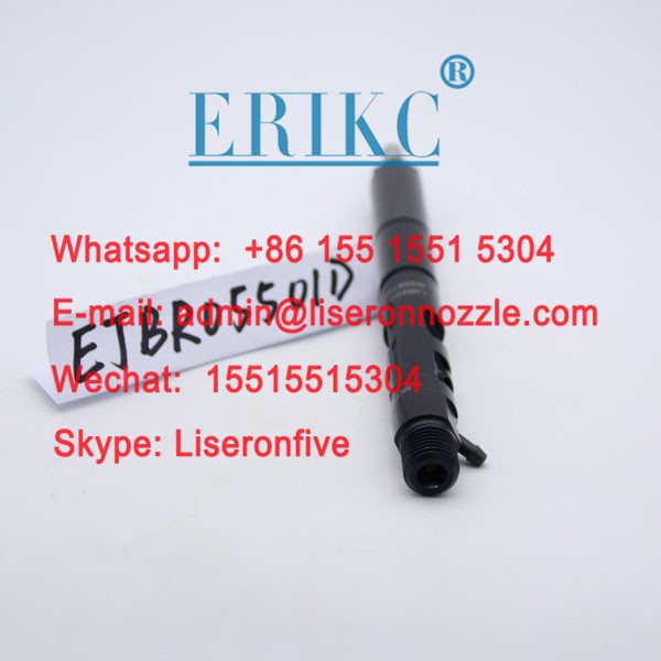 R05501D (33801-4X450) original delphi 338014X450 injector 33801 4X450 original common rail injector for Hy-undai/K-IA