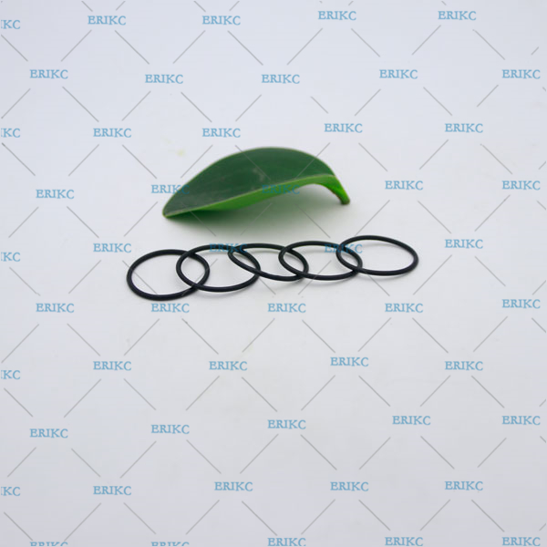 cat silicone sealing ring E1024011 Solenoid valve rubber o ring / cat bosch sealing o-ring