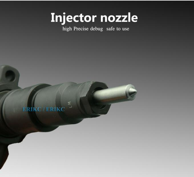 ERIKC Bosch fuel injector assembly 0445120007 mechnical hole type injector 0 445 120 007 low price injector 0445 120 007