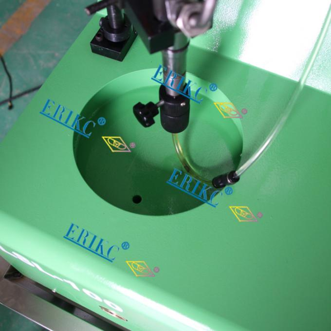 Erikc Good Quality And Low Price common rail injector test bench Bosch diesel injector