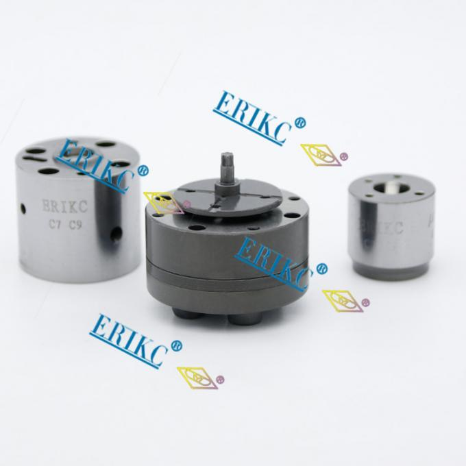 ERIKC CAT C-9 243-6846 heavy truck injector parts 387-9440 spool valve with coating 293-4065 control valve 328-2575
