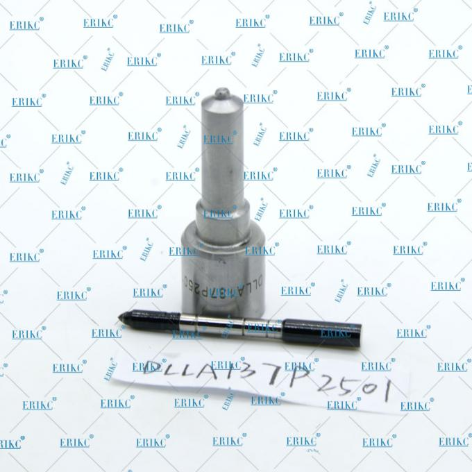 Common rail injector nozzles DLLA 137P 2501 bosch diesel original fuel injector nozzles DLLA 137 P 2501 for engine car