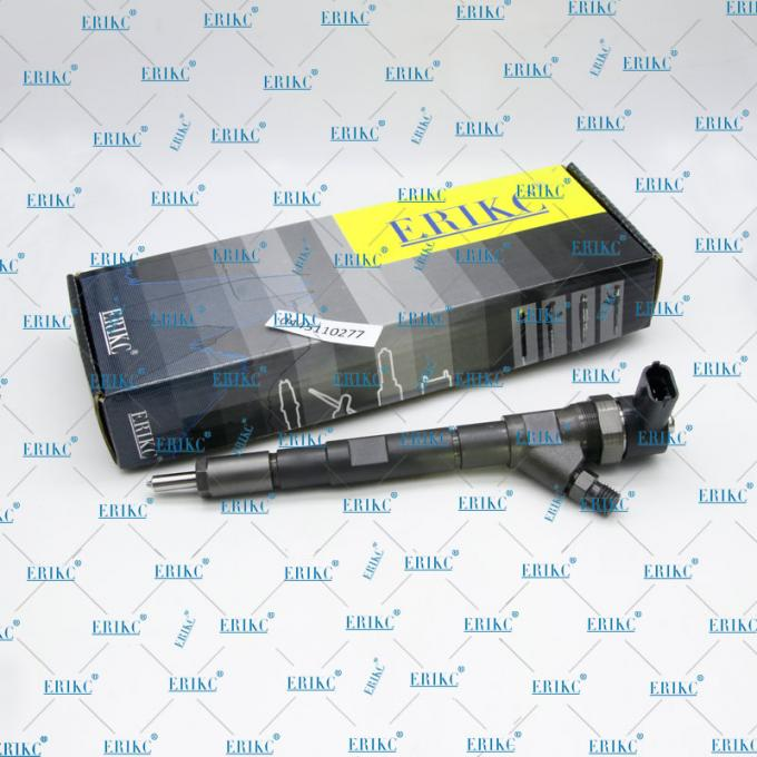 bosch high pressure diesel fuel injector 0445110277 truck fuel injector 0445 110 277 auto parts 0 445 110 277