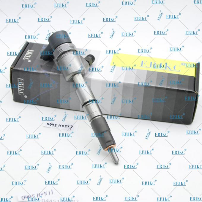 common rail injection system 0445110517 fuel injector 0445 110 517  0 445 110 517 injection for diesel car