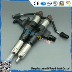 Automobile fuel injectors 095000-6353 Hino truck denso fuel oil injector 0950006353 , truck engine injector 095000 6353