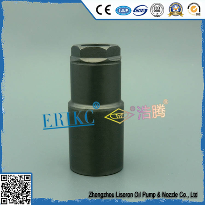 Denso nozzle retaining nut for fuel injector E1022002 , common rail injector insert nut / economic nozzle nut assembling