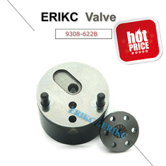 China ERIKC Delphi injector 9308 622B common rail valve 9308-622B diesel car nozzle control valve 6308 622B 9308z622B supplier