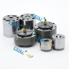 China ERIKC c7 c9 c-9 CAT diesel injector spool pressure increasing intermediate control rugulating valve supplier