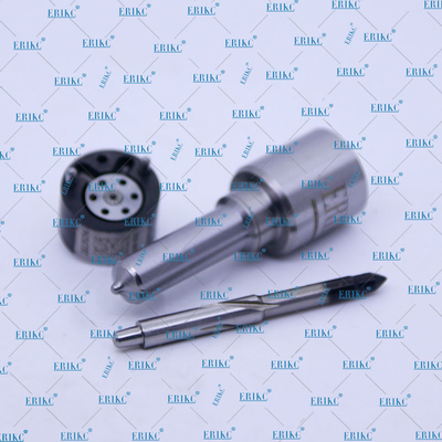 ERIKC delphi 7135-581 injector EMBR00101D repair kit nozzle G341 valve 9308-625C for Peugeot CITROEN FIAT FORD Mercedes