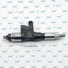 common rail exchange injectors 095000-5361 Fuel Injector Diesel 095000 5361 0950005361 for diesel car