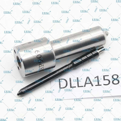 ERIKC DLLA 158P909 diesel engine nozzle DLLA158P909 diesel fuel injection nozzle DLLA 158P 909 For 095000-5970