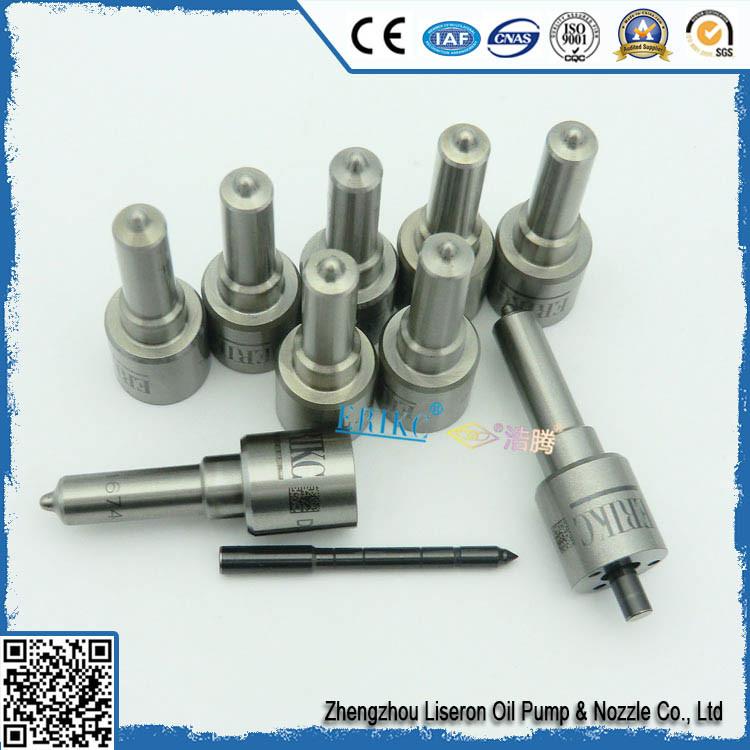 ERIKC DLLA 152 P1678 automobile engine parts injector nozzle bosch ...