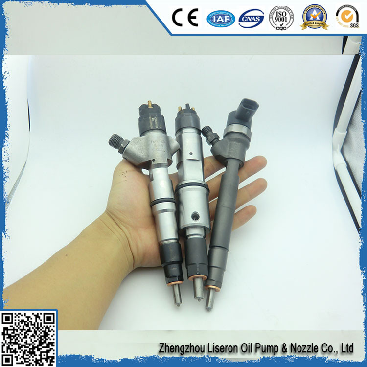 WEICHAI Bosch injector 0445120127 , spare parts of injector 0 445