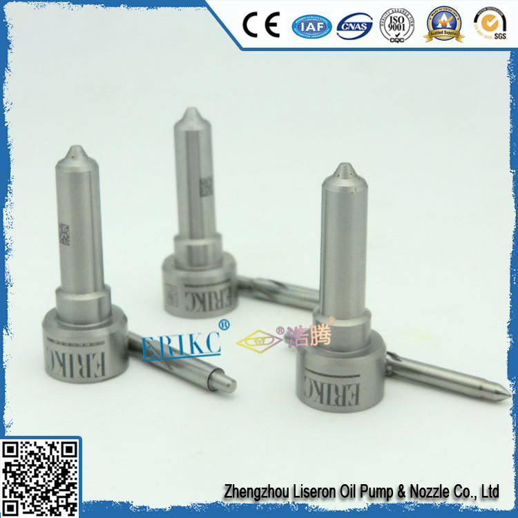 ERIKC factory direct fuel injector nozzle L215PBC , delphi oil burner nozzle L215 PBC for fuel injection