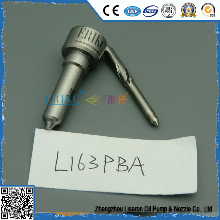 Transit  L163PRD and L163 PRD  fuel injector nozzle for 4JB1TCI