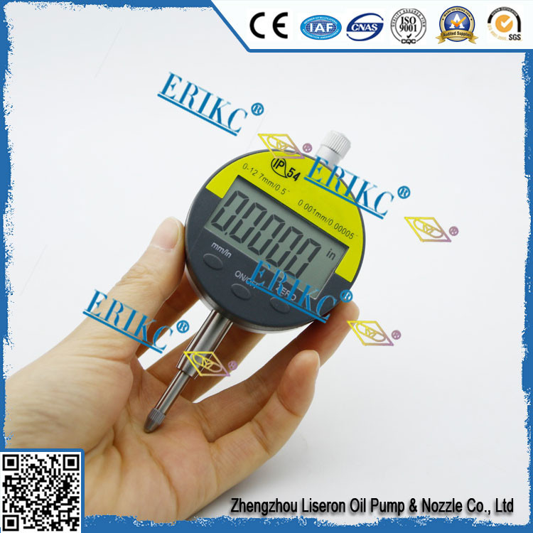 E1024021 measuring tool and CR injector multifunction test kit
