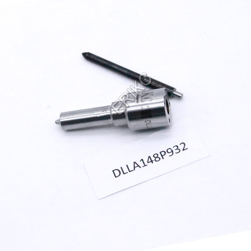 ERIKC DLLA148P932 denso fuel injector nozzle DLLA 148 P 932 common rail oil burner nozzle DLLA 148P 932 for Opel