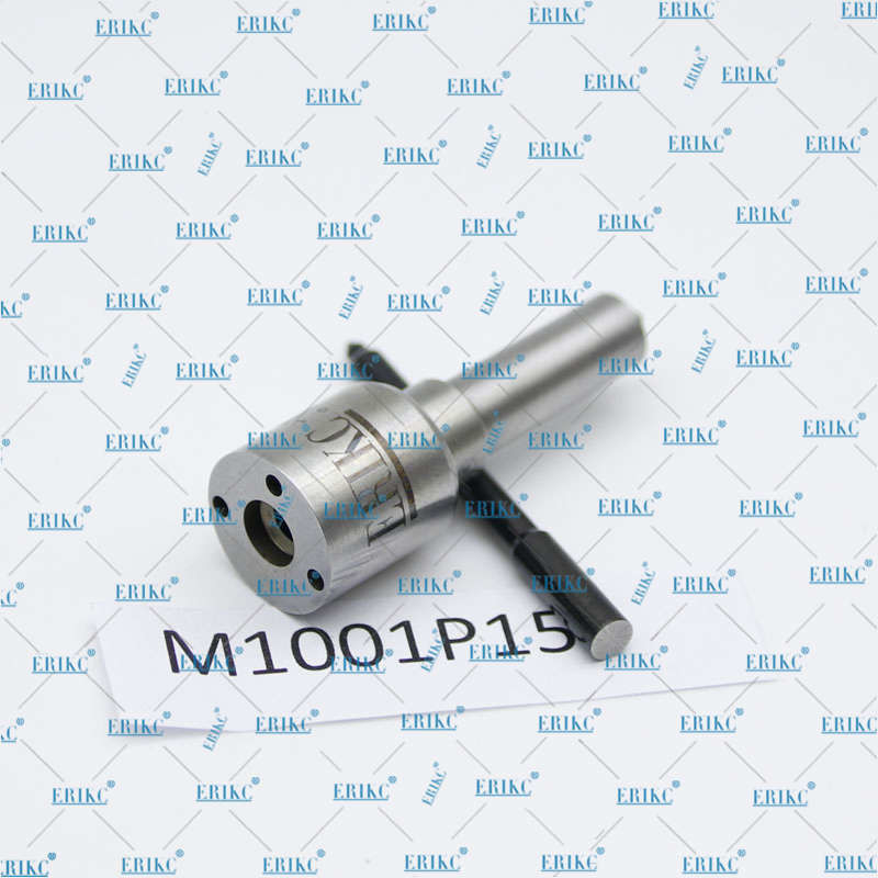 ERIKC Siemens injection nozzle M1001P152 M1001P152 original auto engine piezo nozzle for 55WS40086 A2C59511610
