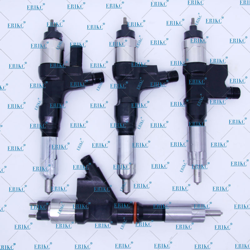 095000-5255 Diesel Fuel Injector DCRI105250 common rail injector 0950005255 For Toyota Hilux
