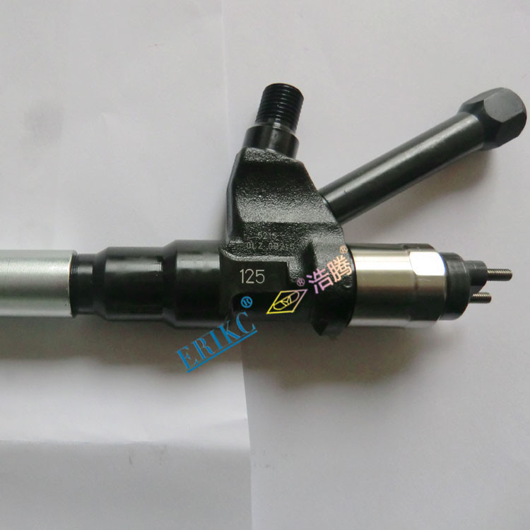 Bico Injection Pump Injector 9709500-521 Fuel Injector Parts 23670-E0351 For Hino 700 Series 10.5D P11C