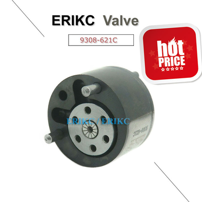 ERIKE Delphi  9308 621c diesel engine parts valve 9308-621C car original Control valve 9308621C for injectors EJBR05301D