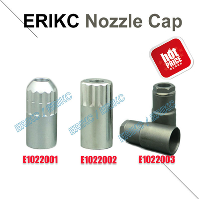Injector nozzle nut