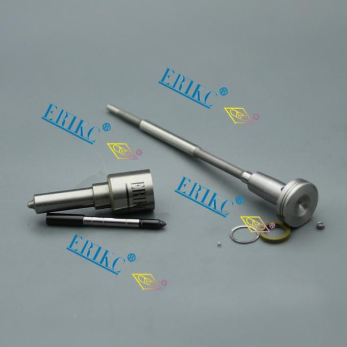 ERIKC 0445110275 bosch diesel injector repair kit nozzle DLLA153P1608 control valve F00VC01352 F 00V C01 352