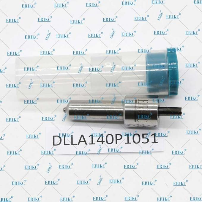 ERIKC DLLA 140P1051 fuel injection nozzle DLLA 140 P1051 0433175196 diesel injector nozzle DLLA140P1051 for 0445120016
