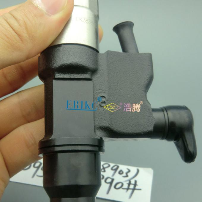 8-97329703-6 Fuel Injector Pump 8-97329703-7 8-98284393-1 Common Rail Direct Injection For Isuzu