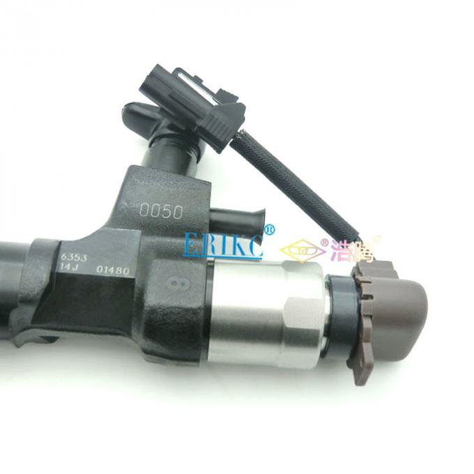 9709500-635 Fuel Pump Injector VHS23910-1430 Common Rail Diesel Injectors VHS23910-1430A For Kobelco