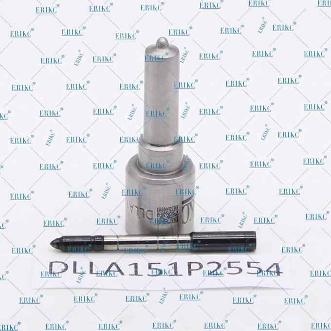 ERIKC original nozzle 0433172554 DLLA 151 P 2554 automatic fuel nozzle DLLA 151 P2554 For 0445120448